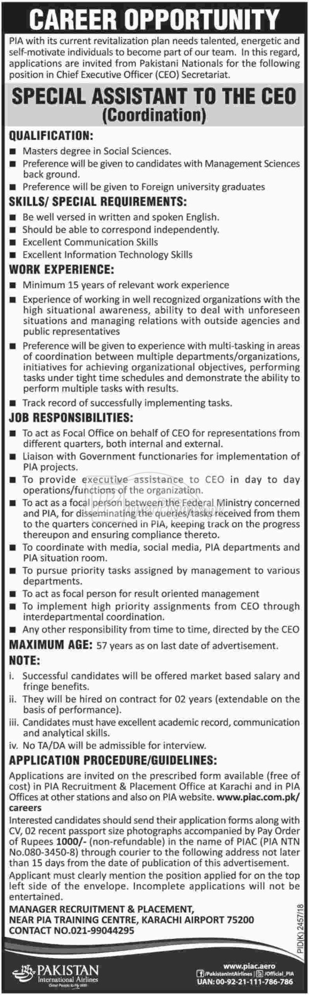 about pakistan international airline pia management essay Performance management and its connection with motivation of employees is never been more important as it is now,  pakistan international airline (pia) will be used as.
